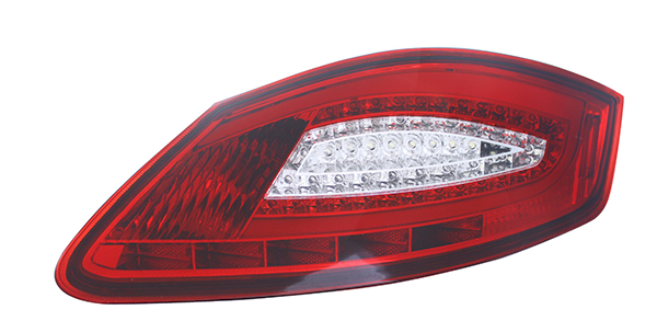 05-08 Porsche 987 保时捷 Boxter Cayman LED 尾灯 后灯