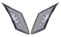 TOYOTA GT86/SCION FR-S/SUBARU BRZ 2012-2016 LED 改裝側邊燈