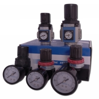 Cens.com Pressure Regulating Valve QIANG JING ENTERPRISE CO., LTD.