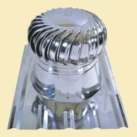 Stainless Steel Globe Vent