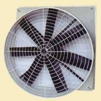 "54"" seven-blade engineering-plastic ventilator/ventilation fan"