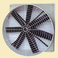 """54"""" seven-blade engineering-plastic ventilator/ventilation fan"""
