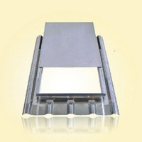 5-groove sliding sunroof (thick)