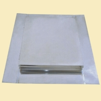 Lift-up flat sunroof (thick)