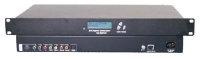 Single Input HD Digital QAM Encodulator