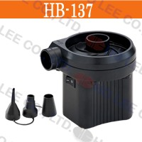 Rechargeable Electric Pump