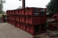 Cens.com 預力混凝土版樁模具 王紀機械工業股份有限公司