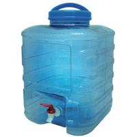 3-gallon PC water bottle
