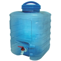 3-gallon PC water bottle