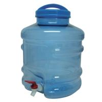 3加侖PC塑膠水桶容器