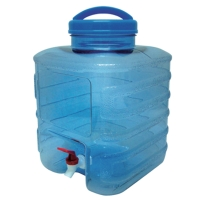 5-gallon PC water bottle