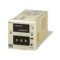 Automatic thermo-controllers