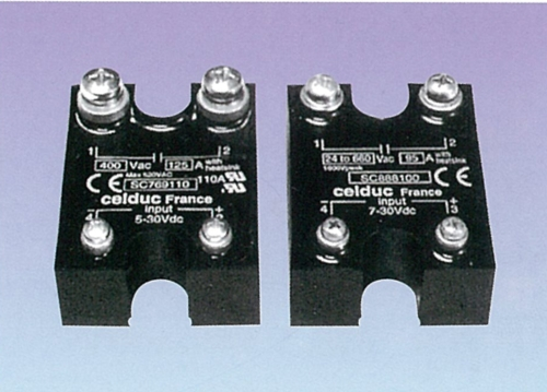 Thyristor power regulators