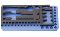 EVA手工箱包装材料