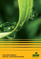 Environmentally friendly lubricants and additives