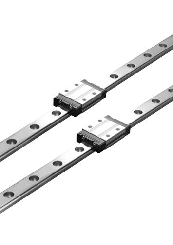 Miniature Linear Guide