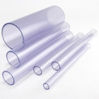 CLEAR PVC 透明管