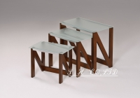 Cens.com Nesting Tables HUNG WEI HSIANG SHUN INDUSTRIAL CO., LTD.