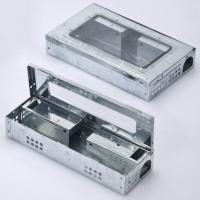 超值型捕鼠盒具 透明窗