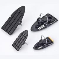 船型捕鼠器
