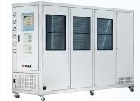 气冷式冰水机
