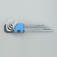 Star Key Wrench