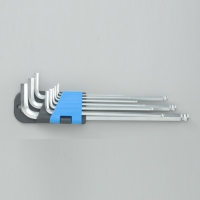 Ball Point Hex Key Wrench