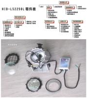 HID Light Parts