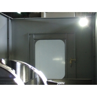HID Work Light for Machine Tool