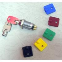 Switch Lock (204)