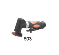 氣動角磨器