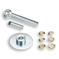 3/8Grommet tool kit/ 3/8 Ösenzange, für Ösen