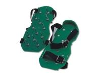 草皮呼吸器/釘鞋/鬆土用釘鞋/草皮維護工具
