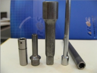 Cold-Forged Parts (In Stainless Steel, Aluminum, & Alloy Steel)