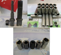 Cens.com Cold-Forged Parts YU SHAN INDUSTRIAL CO., LTD.