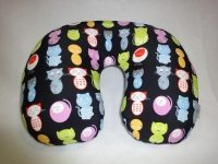 Cens.com Neck Pillow STOFFTECH ENTERPRISE CO., LTD.