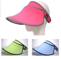 Sunsoul 艷陽帽