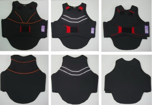 騎士背心-馬術用品