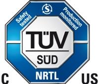 Cens.com NRTL 成品 TUV SUD TAIWAN