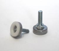 GC26-鐵蓋腳墊