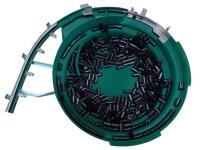 化妆品类振动送料机