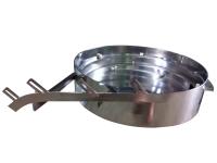Vibratory Dry-pellet Feeder