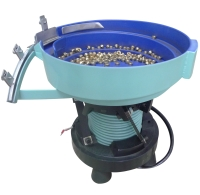 Vibratory Brass-part Feeder
