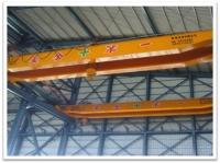 10噸、20噸架空式雙軌起重機(箱型)