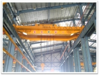 70吨架空式双轨起重机(箱型)