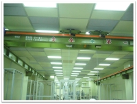 Cens.com Clean room cranes HUAJIAN ELECTRICAL CO., LTD.