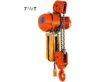 Taiwan-made Electric chain hoist(7.5~ton)