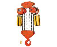 Taiwan-made Electric chain hoist (15~ton)