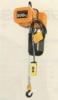 Japanese electric chain hoist(0.5~5-ton)