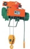Taiwan-made Electric single-track steel-cable hoist (1~?-ton)
